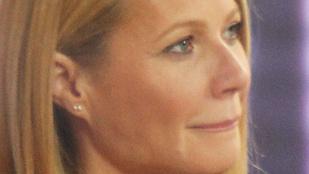 Gwyneth Paltrow tényleg puncigőzölőhöz adja az arcát