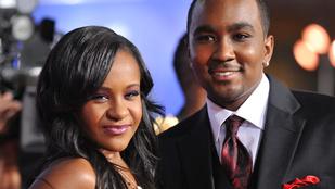 Whitney Houston lánya még mindig kómában van