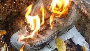 Minden, amit a recskázó cipőpusztítókról tudni érdemes