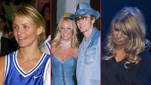 Ők mind szülhettek volna Justin Timberlake-nek