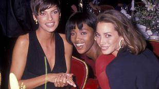 Naomi Campbell egykori ügynöke szerint a brit modellek szarok