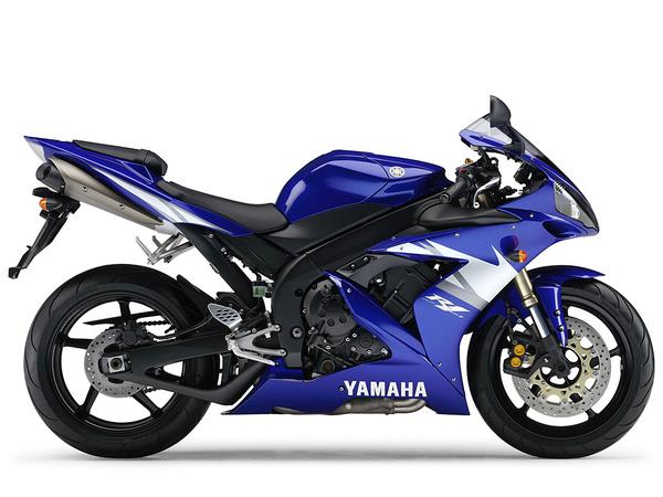 Yamaha YZF-R1 (2005)