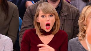 Calvin Harris előző nőjét Taylor Swifttel csalta meg