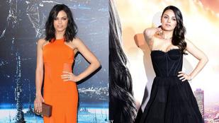 Mila Kunis vagy Jenna Dewan volt jobb csaj?