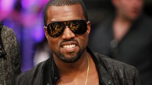 Kanye West fellép a Grammyn