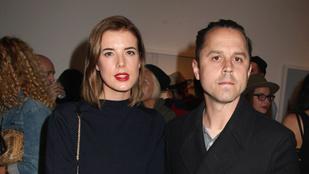 Giovanni Ribisi válik szupermodell feleségétől