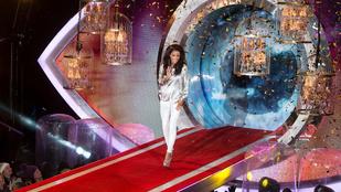 Katie Price begyógyszerezve nyerte meg a Big Brothert