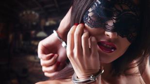 Szexuálisan szadizni valakit olyan hatású, mint egy szabadulós játék