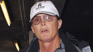 Bruce Jenner végre nyilatkozott a horrorbalesetről