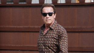 Ha azt hitte volna, hogy Arnold Schwarzenegger már nem férfi, tévedett