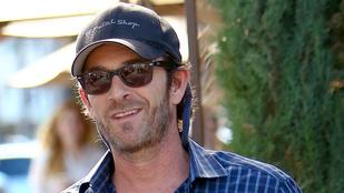Emlékszik még a Beverly Hills 90210 Dylanjére?