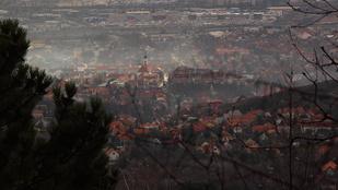 A parkolás lesz Budaörs következő vágása az útdíj miatt