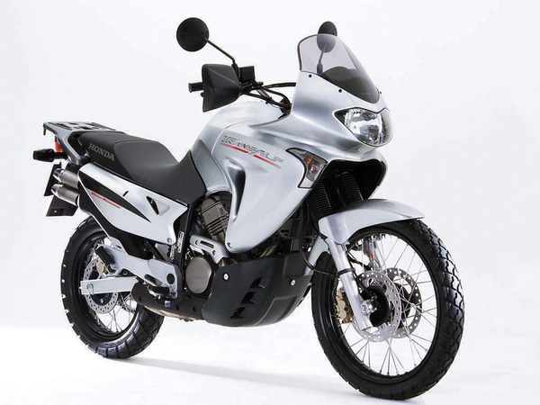 A Honda XL650V Transalp minimális kockázatot jelent