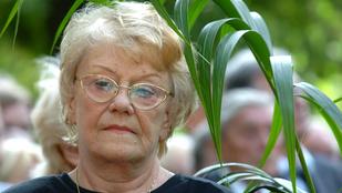Most Házibuli Attila és a Lázár testvérek édesanyja pereskedik Kovács Erzsi hagyatékán