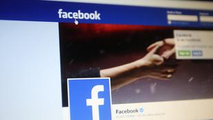 Facebookon buktatta le barátnője a késelőt