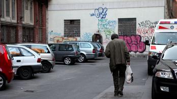 Jön a speciális hajléktalan-nyilvántartás