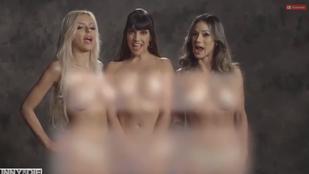 Még a pornósok szerint is béna A szürke ötven árnyalata