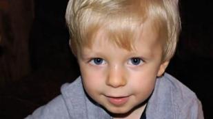 Kétéves gyerekbe bújt egy 30 éves nő szelleme, de már kijött