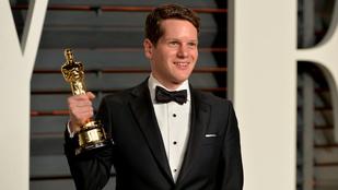 Ez az Oscar-beszéd nyerte a gálát