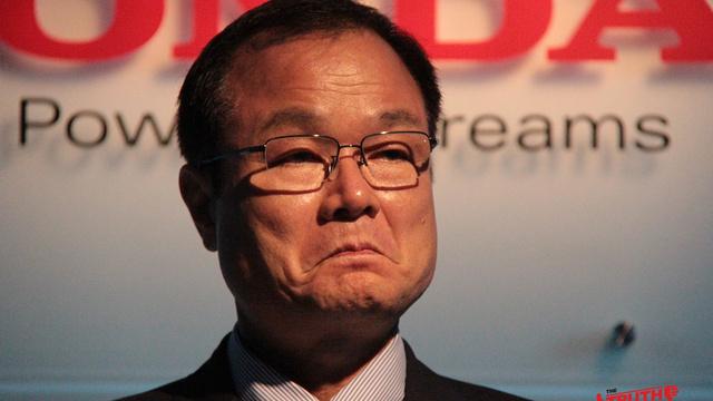 Takanobu Ito hat év után hagyja el az elnök-vezérigazgatói posztot