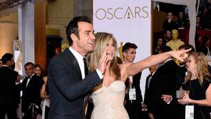 A legszebb és legszimpatikusabb párok az Oscarról
