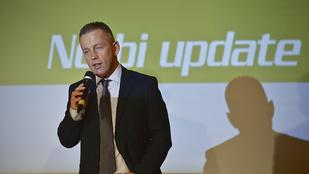 Schobert megszólalt a Buda-Cash botrány kapcsán
