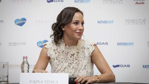 Vajna Tímea bocsánatot kért a Valentin-napi gyémántok miatt