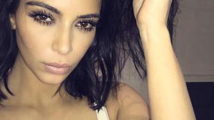 Kim Kardashian csóró feketékkel is randizgatott