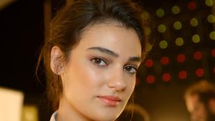 Viccelődött az elnökön, börtönbe vethetik az egykori Miss Törökországot