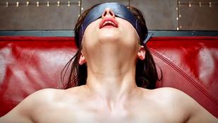 A Pornhub megnézte, mire kerestek rá A szürke ötven árnyalata premierje után