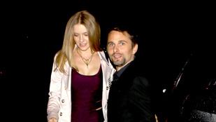 Kate Hudson exe megmutatta az új barátnőjét