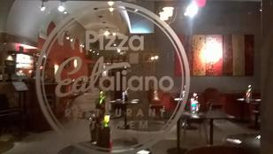 Egy olasz nyelvtannáci felrobbanna az Andrássyn