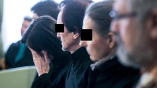 Agárdi csecsemőtragédia: Benjámin hónapokig haldokolt