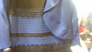 Milyen színe van ennek a ruhának? És a teniszlabdának?