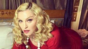Na, ezért randizik Madonna fiatalabb fiúkkal