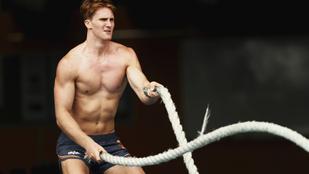 Ilyen sokféle sporttal edzenek az ausztrál futballisták