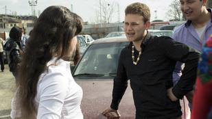 Ilyen egy cigány menyasszonyvásár Bulgáriában