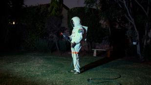 Normális ember nem akar a Marson meghalni