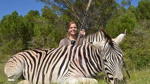 A dögös vadászt kitiltanák Afrikából