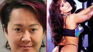 Így néz ki 41 évesen az egykori pornólegenda