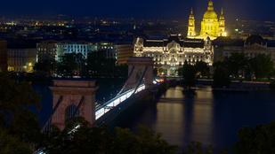 A Duna a kilencedik legszebb folyó a világon
