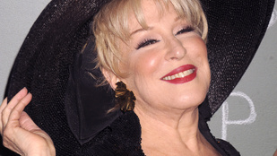 Bette Midler feldolgozta a TLC legnagyobb slágerét