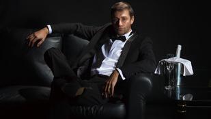 Újabb bizonyíték, hogy a magyar férfiak mind anyagias disznók