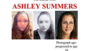 8 éve eltűnt lány kerülhetett elő