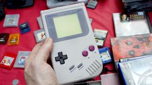 A leghülyébb legenda ever: Game Boy ölt meg kétszáz japán gyereket