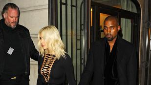 Kanye Westnél nagyobb seggfejet mostanában nehezen találni