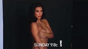 Kim Kardashian videón pucérkodik