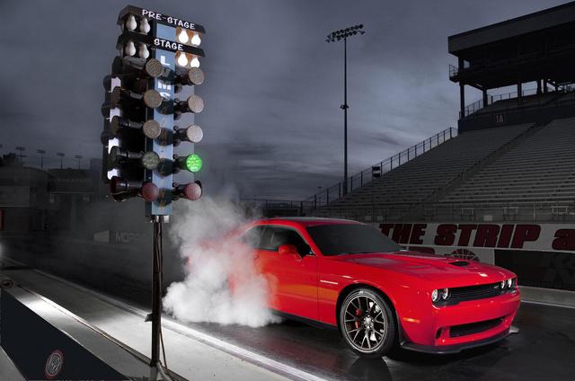 Dodge Challenger Hellcat - túl olcsó?