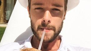 Patrick Schwarzenegger megcsalhatta Miley Cyrust