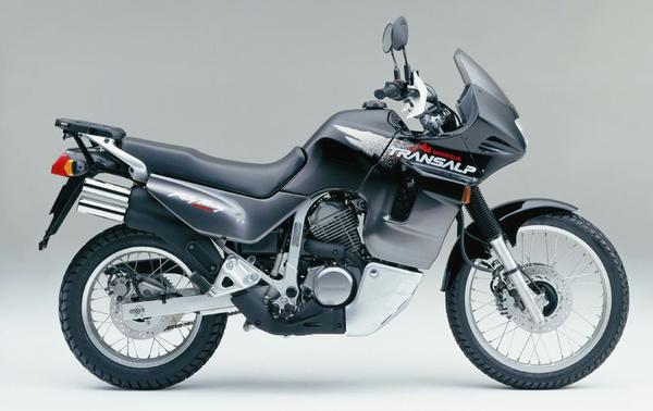 Honda XL600V Transalp (1998)